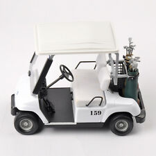 Collection Diecast Car Model 1/12 Scale Yamaha Golf car model car road champs