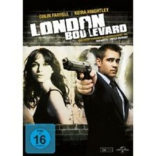 LONDON BOULEVARD -  DVD NEUWARE COLIN FARRELL,KEIRA KNIGHTLEY,DAVID THEWLIS