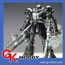 Korean NG Recast 1:100 ZAKU Multi-Purpose Heavy Machine Gun+Metal Bullet