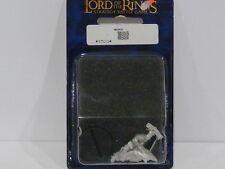 GW LOTR Hobbit SBG Metal Isengard URUK HAI MAUHUR Scout Fallen Realms Mordor