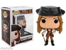 Pirates of the Caribbean Elizabeth Swann Pop! Funko movies Vinyl figure n° 175