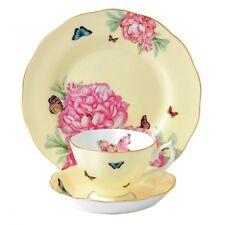 Miranda Kerr by Royal Albert Joy 3Pc Tea Settings, Set for 4