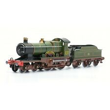 City of Truro, BR Steam Locomotive - Dapol C061 - OO plastic kit - free post