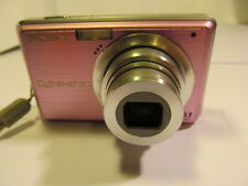 SONY CYBER-SHOT DSC-S950 10,1 MP Fotocamera Digitale-Rosa