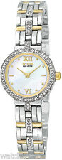 Citizen Women's Eco-Drive Silhouette Crystal Watch EW9124-55D