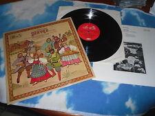 ASD 3104 - STRAVINSKY  MAVRA COMIC OPERA Rozhdestvensky HMV MELODIYA STEREO LP