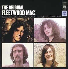 The Original Fleetwood Mac [Columbia Bonus Tracks] [Remaster] [5099751644828] Ne
