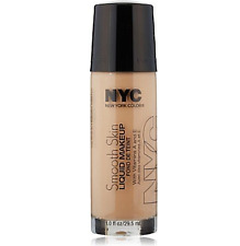 NYC Smooth Skin Liquid Foundation 679 Soft Beige