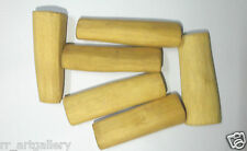 ORIGINAL SANDALWOOD STICK SUPERIOR QUALITY QUANTITY 1 PIECE 25 - 30 GRAM