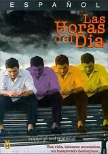 Las Horas Del Dia, (The Hours of the Day) (DVD, 2004)