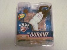 McFarlane NBA Series 20 Kevin Durant Chase Variant White #106/1000 Figure
