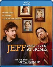 NEW - Jeff Who Lives At Home (2011) (BD) [Blu-ray]