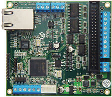 WebControl 32 Programmable Controller manageable by HTTP browser  WC32