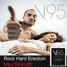 V95 IMPOTENCE TABLET PILL KEEP AN ERECTION ALL NIGHT LONG GREAT SEX HARD PENIS