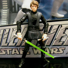 STAR WARS the black series LUKE SKYWALKER lightsaber construction ROTJ walmart