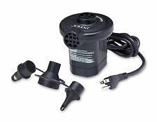 Intex 110-120 Volt AC Quick-fill Electric Pump 66619E