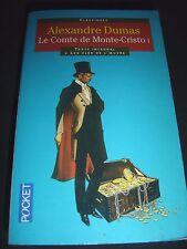 Le Comte de Monte-Cristo I French Edition By Alexandre Dumas 1998 Paperback