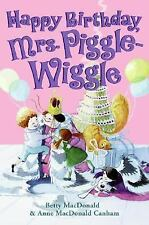Happy Birthday, Mrs. Piggle-Wiggle (Mrs. Piggle-Wiggle (HarperCollins)-ExLibrary
