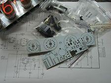 Nixie tube clock kit 2.0 for IN-18 tube