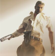 Doc Savage Exclusive Golden Age 1:6 Action Figure Go Hero Executive Replicas NEW