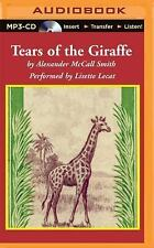 No. 1 Ladies' Detective Agency: Tears of the Giraffe 2 by Alexander McCall...