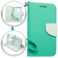 Wallet Card Pouch Case Phone Cover for LG G Stylo LS770 Stylus G4 H631 MS631