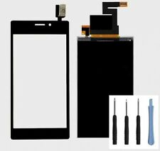 For Sony Xperia M2 D2303 D2305 D2306 LCD Display Front Touch Screen Digitizer