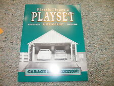 PFPC #62 Aug 1999 Marx Garage sets, and miscellaneous garage makers