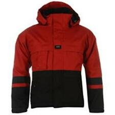New With Tags Helly Hansen Uppsala Jacket Mens Warm Quilted Lining RRP £129.99