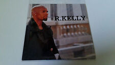 "R. KELLY ""IF I COULD TURN BACK THE HANDS OF TIME"" CD SINGLE 2 TRACKS CARD SLEEVE"