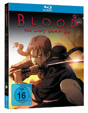 Blood The Last Vampire - Blu Ray