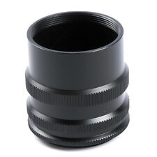 Macro Extension Tube 3 Ring Set for M42 Mount Camera M42 Lens Apapter 7 14 28 mm