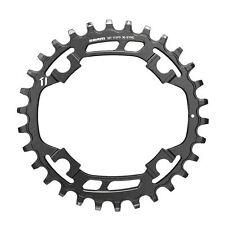 SRAM Chain Ring X-SYNC 1x11 STEEL 30T 94BCD Steel 3.5mm Black
