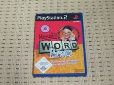 Margot´s Word Brain für Playstation 2 PS2 PS 2 *OVP*