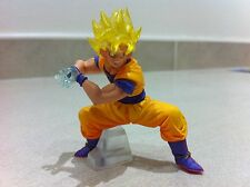 DRAGON BALL Z DG 3 GOKU SS GASHAPON BANDAI FIGURE DIGITAL