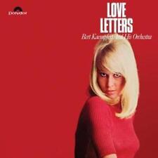BERT KAEMPFERT - LOVE LETTERS (RE-RELEASE)   - CD NEUWARE