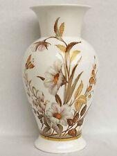 Schöne Vase floral,AK Kaiser Porzellan,Topzustand