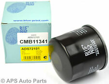 Smart Forfour 1.5 Brabus 2005-2006 Oil Filter Blue Print Engine ADS72101 Petrol