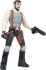 Star Wars POTF Expanded Universe Kyle Katarn Action Figure