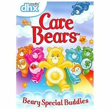 Care Bears - Beary Special Buddies DVD