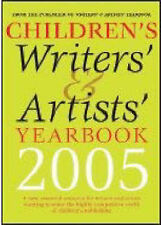 Children's Writers' and Artists' Yearbook 2005 2005,VERYGOOD Book