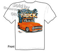 56, 1956 Ford Pick up T shirt Truck T shirt Classic F 100 Tee, Sz M L XL 2XL 3XL