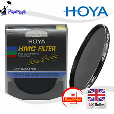 NEW Hoya HMC ND8 49 mm Filter 49mm HMC NDX8 Multi-Coated Filter UK Stock