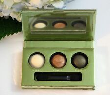 LAURA GELLER Chocolate Truffle Eyeshadow Trio - Chocolate Pistachio