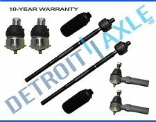 Brand New 8-Pc Complete Front Suspension Kit for Chrysler Dodge PT Cruiser Neon