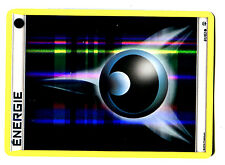 POKEMON (XY9b) GENERATIONS HOLO N° 81/83 ENERGIE OBSCURITE