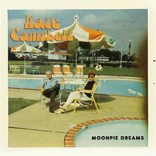 Moonpie Dreams - Kate Campbell (1997, CD NIEUW)