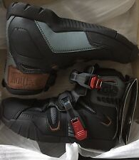 NWT Mens THOR 50/50 BOOT Motocross MX Motorcycle ATV Racing Boots - SZ 9