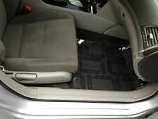 """PROTECTIVE PLASTIC ADHESIVE FLOOR MATS  4MIl.  21""""X24""""X 300FT. (super sticky)"""