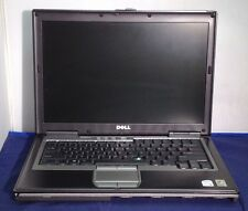Dell Latitude D620 Core 2 Duo  1.60GHz 1GB Laptop for Parts/Repairs